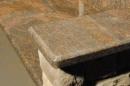 Indian Dhakota Granite Counter Top