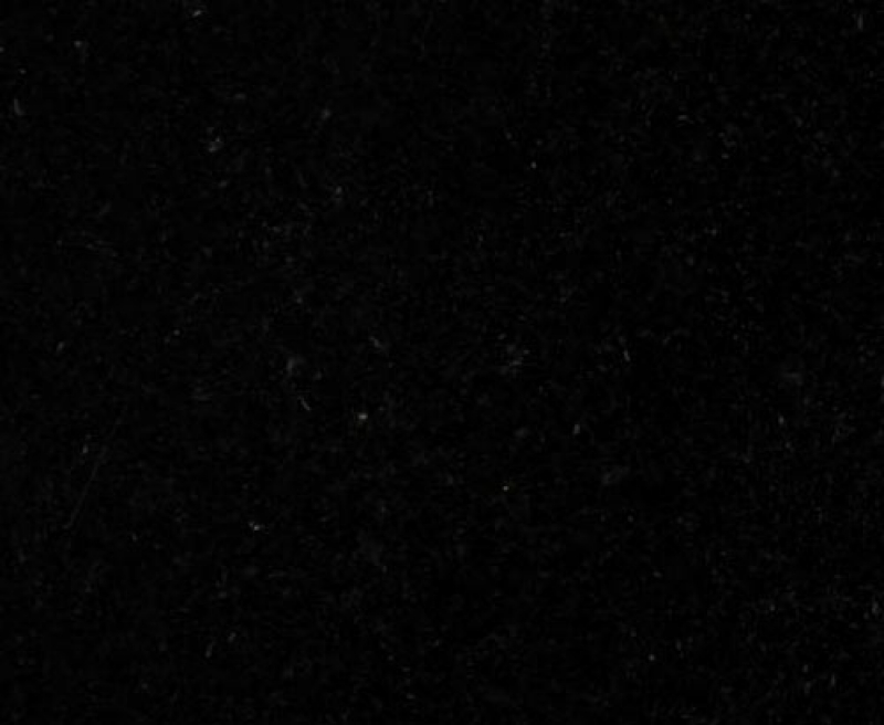 Absolute Black Granite Dark Texture